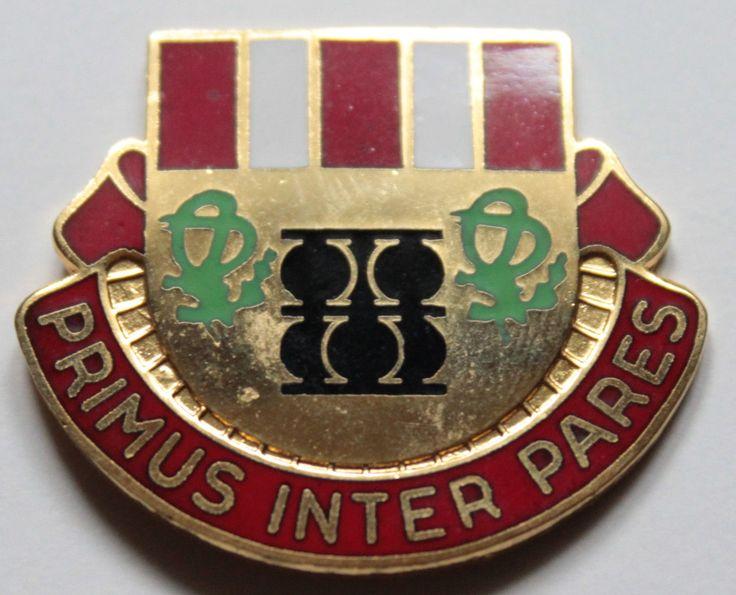 1st Artillery Regiment