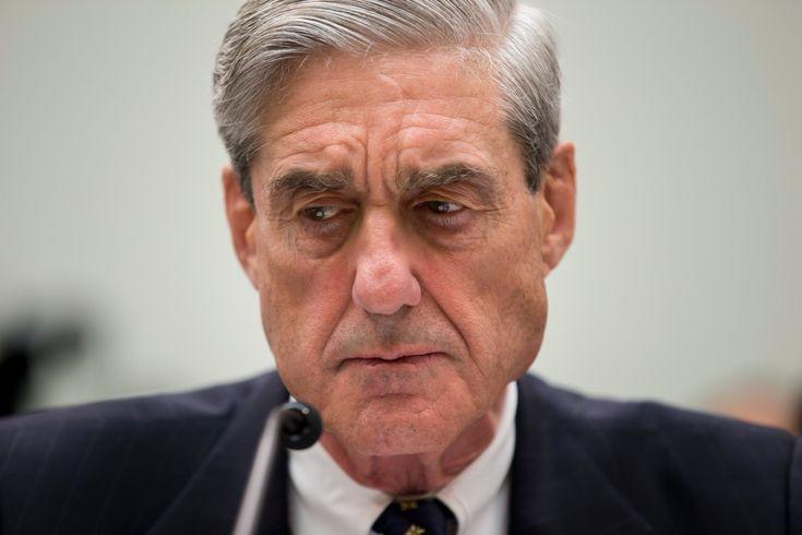 Trump Assails Mueller Drawing Rebukes From Republicans