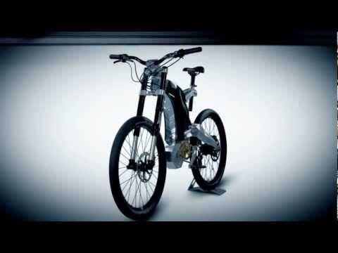 ▶ World's fastest e-bike
