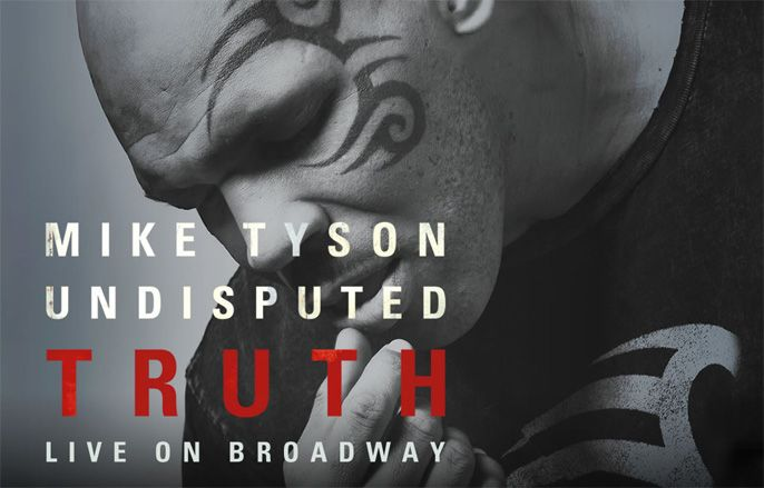 Mike Tyson: Undisputed Truth - At Old National Centre February 13th - 7:30pm (Purchase Tickets: http://oldnationalcentre.com/event/0500497A84804B33)