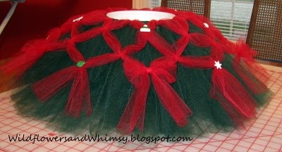 Criss Cross Christmas Tree Tutu Tutorial: Tutus Bows, Tutu Tutorial, Tutus Diap Cakes, Criss Cross