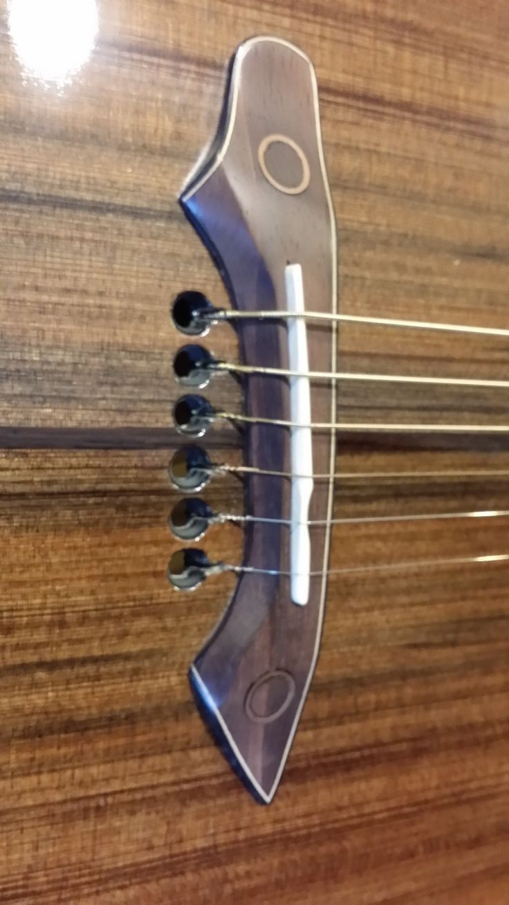 61 best guitar bridges images on pinterest. Black Bedroom Furniture Sets. Home Design Ideas
