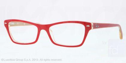 Ray-Ban RX RX5256 Eyeglasses