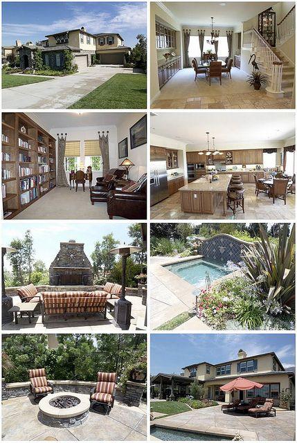 Travis Barkeru0027s House In Rancho Cucamonga, California #Home #Estate