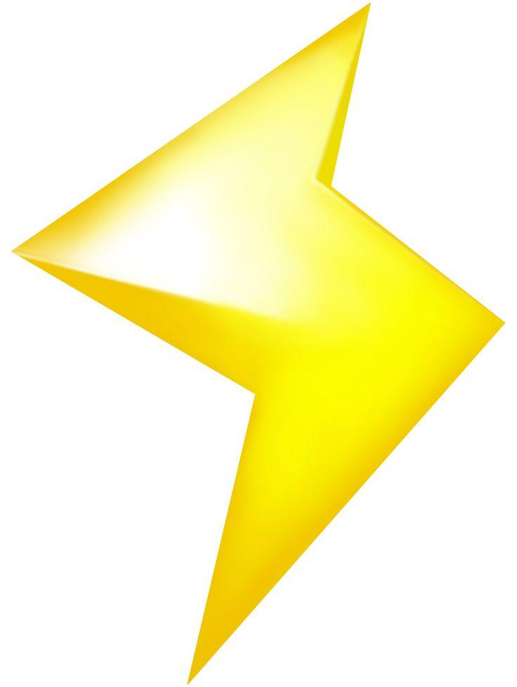 Lightning Bolt   Mario Kart 8