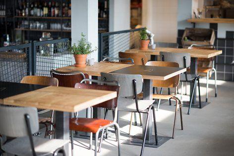The Thialf restaurant, Arnhem, 2015 - Studio Arnhemse Meisjes