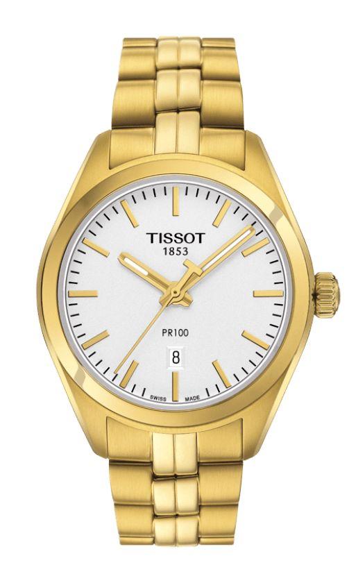 Výsledek obrázku pro Tissot T101.210.33.031.00