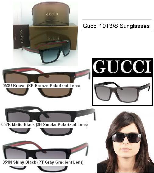 Gucci 1013/S Sunglasses http://www.amazon.com/dp/B007W2IXO4/?tag=pinterest0e50-20
