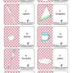 italian language flashcards