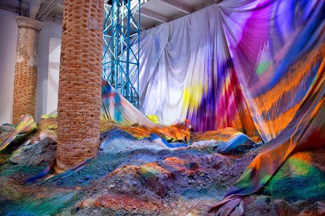 111 best biennale venise 2015 images on pinterest venice for Giardini a venise