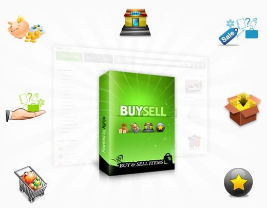 BuySell is an excellent online marketing  platform to showcase and sell items, it works similar to an Etsy clone where you can buy and sell any item.