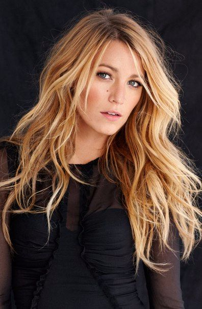 Image result for blake lively haircut