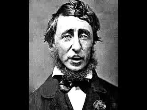 henry david thoreau the voice of the people Enjoy the best henry david thoreau quotes at brainyquote quotations by henry david thoreau, american author, born july 12, 1817 share with your friends.