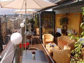 Piata de Craciun Viena - Hotel Royal 4*