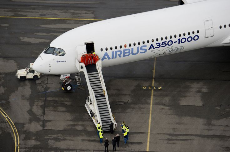 United Airlines Hits Pause on Delivery of Passenger-Friendly Airbus Jets  United Airlines has deferred orders for four Airbus A350-1000 jets which were to arrive next year. United may not have a use for the aircraft. Airbus  Skift Take: Will United Airlines ever take the 35 Airbus A350s it has on order? At one point it had an acute need for the new long-haul aircraft. But times change and United already has a worthy successor for its Boeing 747 fleet  the Boeing 777-300ER.   Brian Sumers…