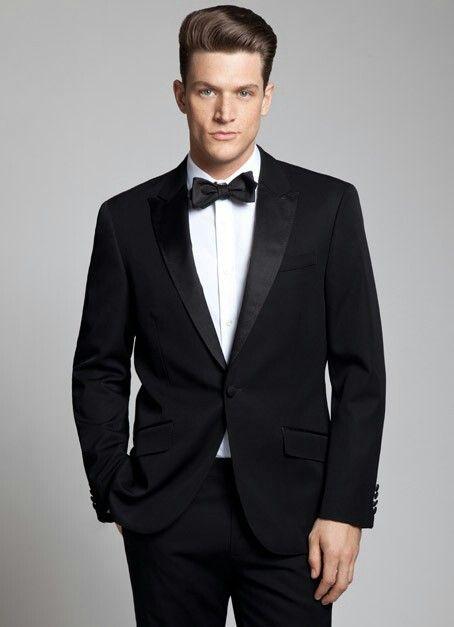 Gatsby Style Tuxedo