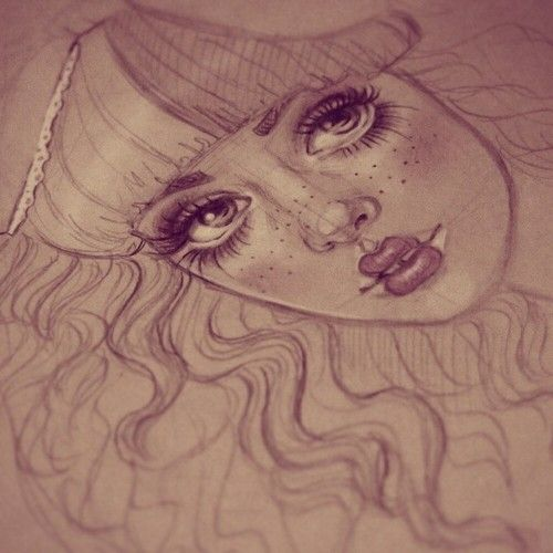 HELEN GREEN-Melanie Martinez and her new video #Dollhouse (unfinished)
