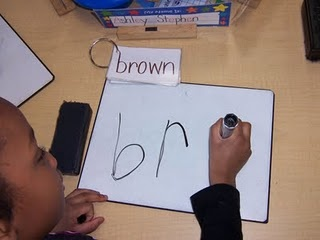 White board Station-