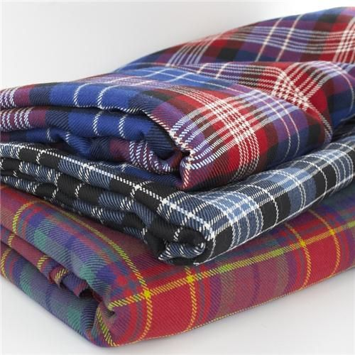 Buy fabric by the metre or ask us to make it for you