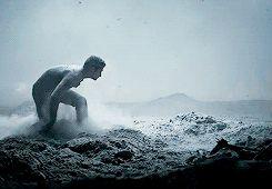 Season 4 mini trailer is up - Scott and Stiles (looks like rising from ash?) (37) Tumblr