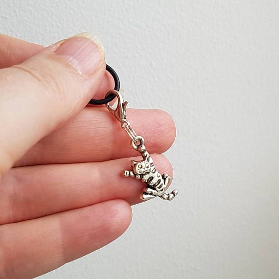 Hey, I found this really awesome Etsy listing at https://www.etsy.com/uk/listing/537410317/progress-keeper-with-cute-cat-charm-1