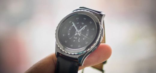 Samsungs smartwatch will be compatible with your iPhone later this year
