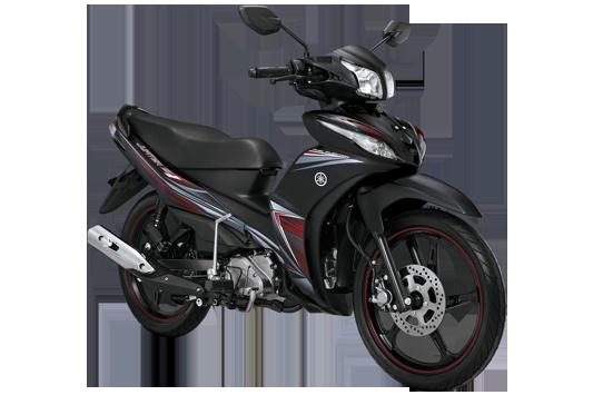 Sepeda Motor Bebek Injeksi Kencang dan Irit Jupiter Z1 - posted by soepeno at Best e-Cigarette Forum