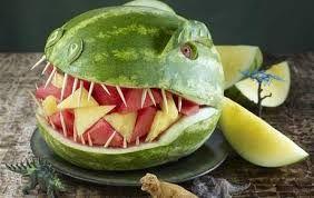 Výsledek obrázku pro meloun deti