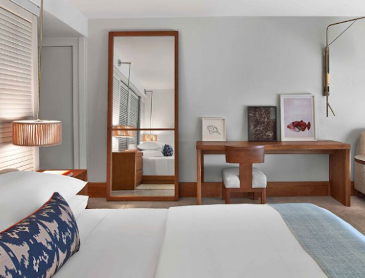 The Andaz Maui at Wailea in Maui, Hawaii is a new David Rockwell designed hotel that is modern, relaxed, affordable, and a change up from the usual Maui hotels.