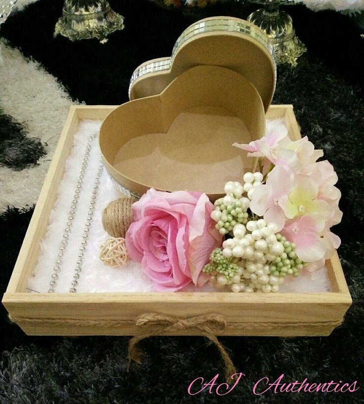 Soft Pink Sweety Rental Kedah RM25/tray  Whatsapp 0126949020