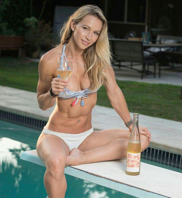Zuzka Light | Zuzka Light Stuff | Bikini fitness models ...