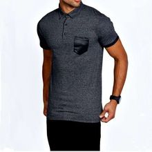 2015 summer new style super soft man brand polo t shirts   best buy follow this link http://shopingayo.space