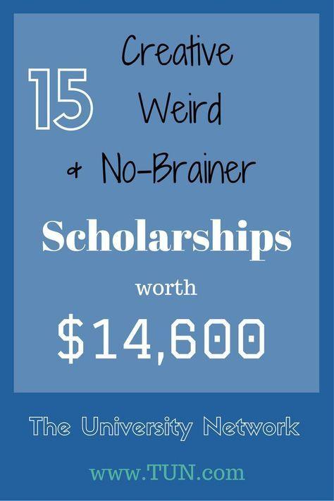 unusual scholarships Unusual scholarships prestigious scholarships and fellowships full tuition  academic scholarships scholarships for average students community service.