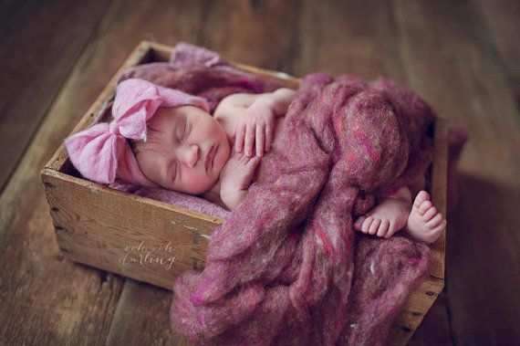 Diy Newborn Photography Fluff