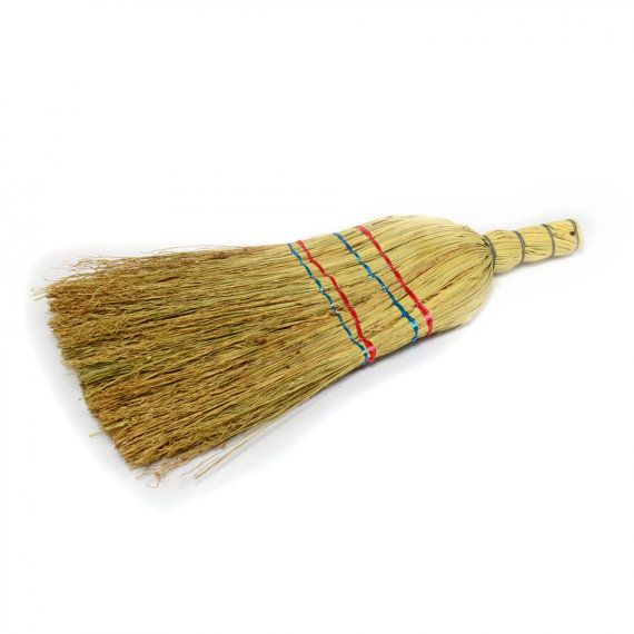 TRADITIONAL CORN BROOM SWEEPING BRUSH YARD SWEEPER NATURAL STABLE FARM WHISK STRAW Tags: traditional corn broom corn broom sweeping brush yard brush sweeping whisk broom corn fiber sweeper  Hand made by our skilled partner Gabor P. this traditional straw broom is ideal for sweeping paths and patios. ___________________________________________  This product is proudly hand made by our partner Gabor P. Since childhood, Gabor showed a very keen interest in wood while curiosity and love for this…