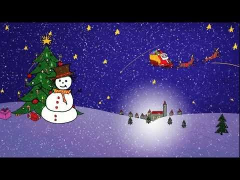 ▶ « Vive le vent » - Mister Toony - YouTube