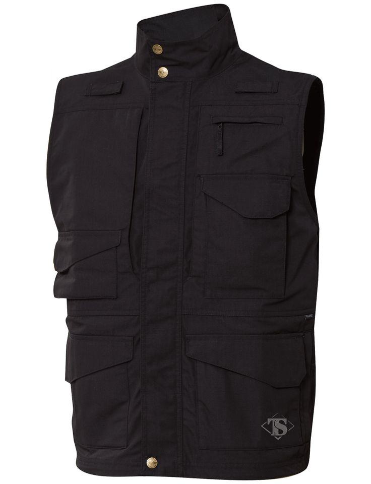 24-7 Series® Tactical Vest | TRU-SPEC : Tactically Inspired Apparel