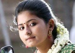 Reshmi Menon debuts into Telugu movies