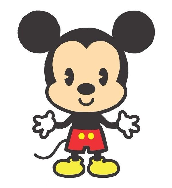 91 Best Risco Mickey E Minnie Mouse Images On Pinterest
