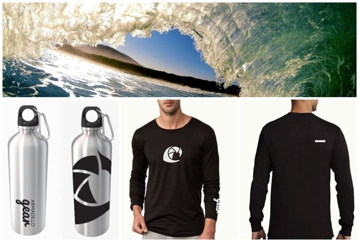 Armadillo Gear -  Purchases support up and coming surfers along the SA coast Cost: R 250-00 each or buy 3 for R 600-00 Orders and info: 072 134 3342 / corne@armadillogear.co.za Purchases visit: https://www.facebook.com/Armadillo-Gear-860272154054648/…