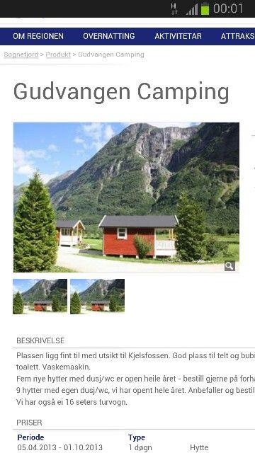 www.visitgudvangen.com
