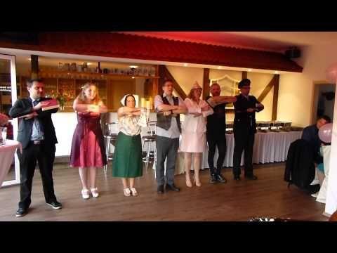 Youtube 50 Geburtstag Frau Geburtstag Feier Ideen Und
