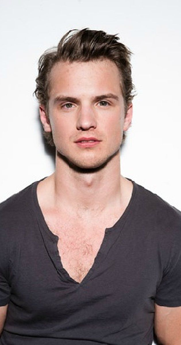 For Quesnel, so says Gail Carriger. Freddie Stroma - IMDb
