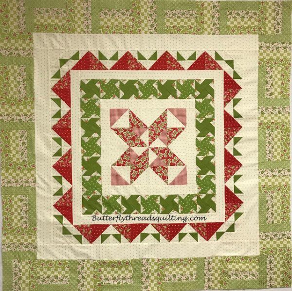 Guest Designer Diane D Knott Of Butterfly Threads Quilting Quilts Star Quilts Sewing