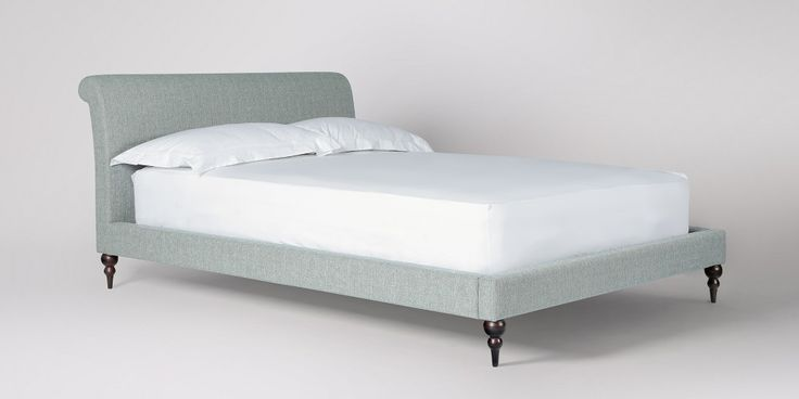 Bonham Upholstered Bed | Swoon Editions
