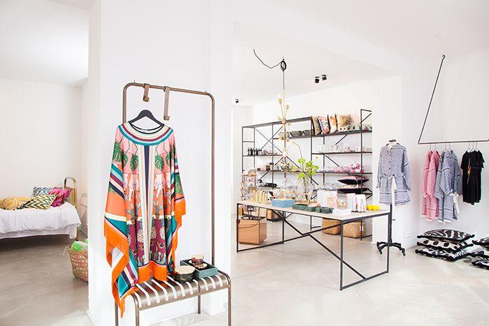 Hello Love, Eppendorfer Weg 283, im März 2016 eröffneter Concept Store
