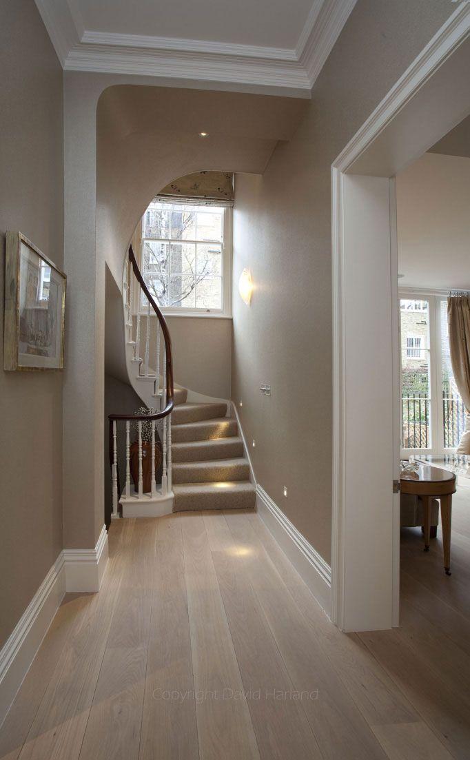 The 25+ best Hallway colors ideas on Pinterest | Hallway ...
