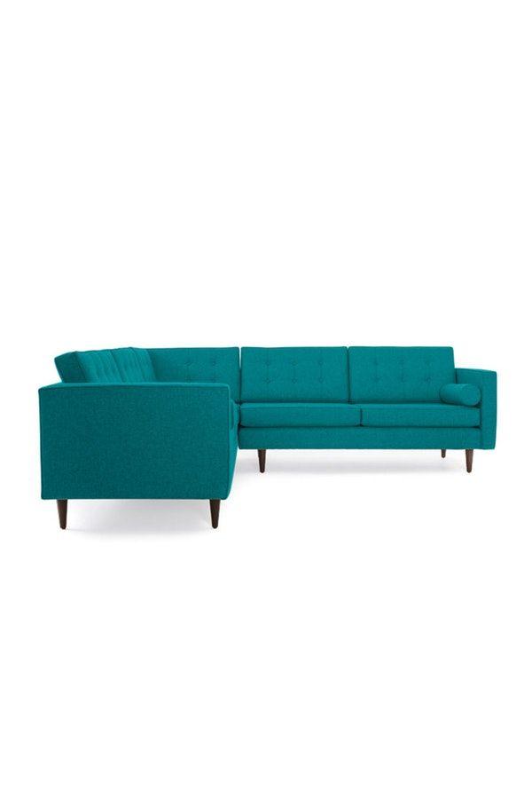 Braxton Corner Sectional Corner Sectional Sectional Sofa Sofa