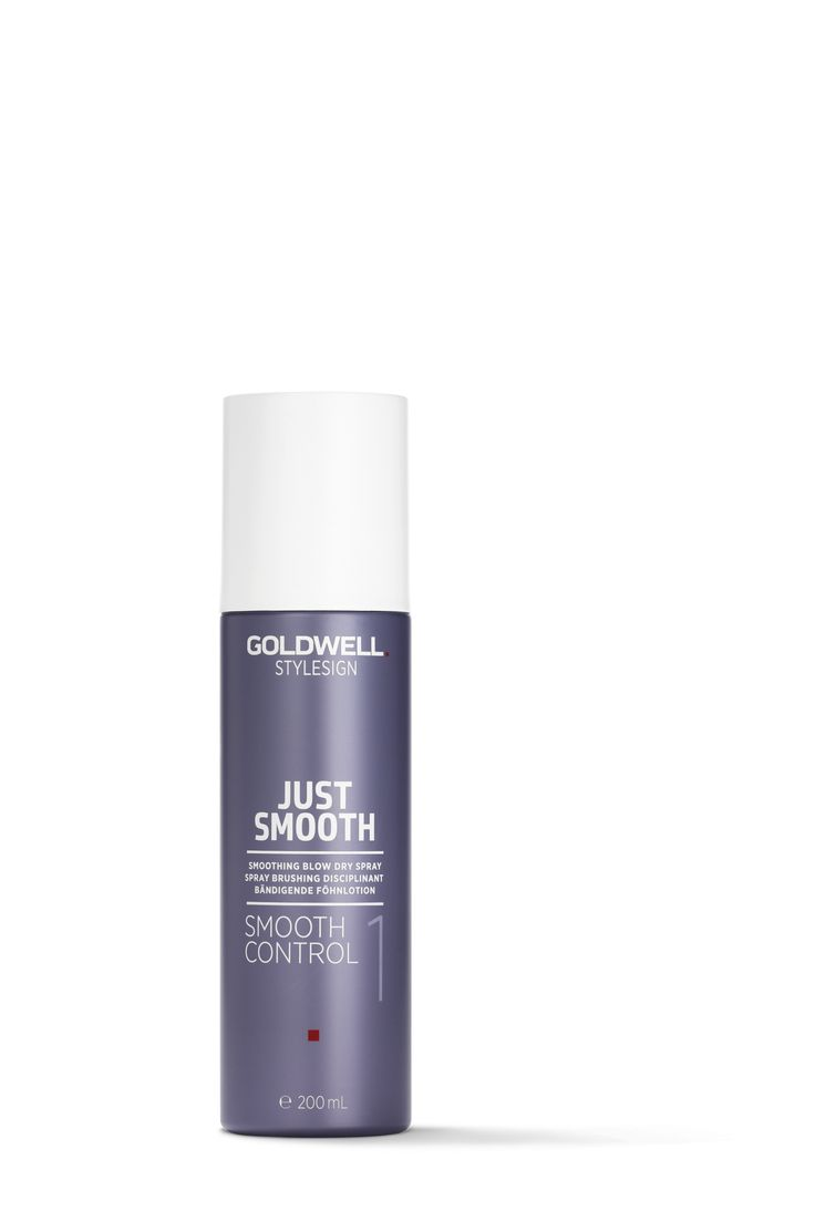 Goldwell Stylesign Just Smooth Smooth Control 200ml.