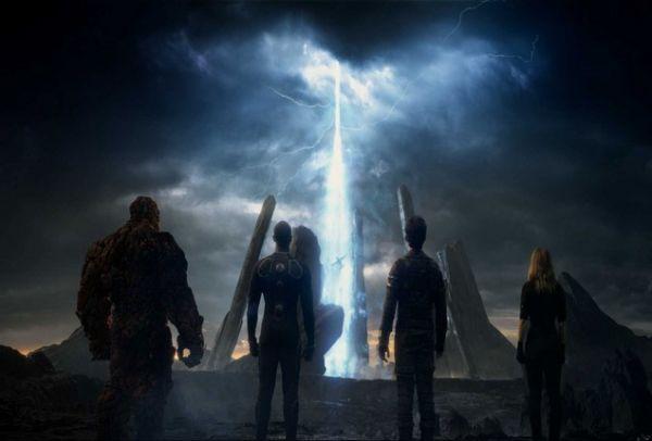 «Fantastic Four»: Η πιο παλιά υπέρ-ηρωική ομάδα της Marvel είναι εδώ! (PHOTOS & TRAILER)
